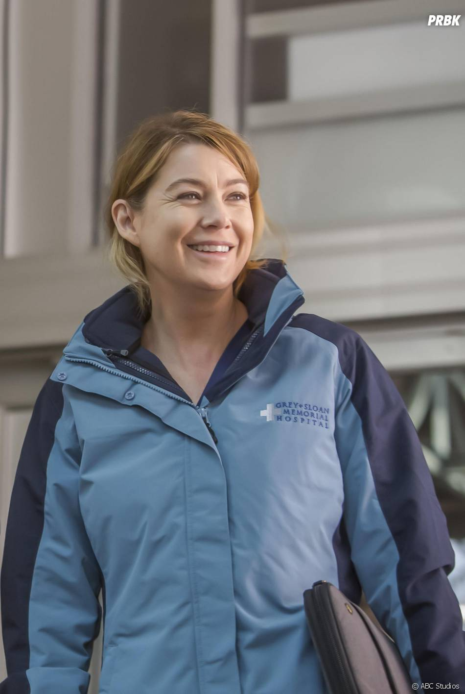 Grey's Anatomy saison 12 : Meredith bientôt de nouveau en couple ?