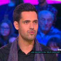 """The Voice : Yoann Freget et Sophie Tapie tapent sur l'émission et """"la mafia de l'industrie musicale"""""""
