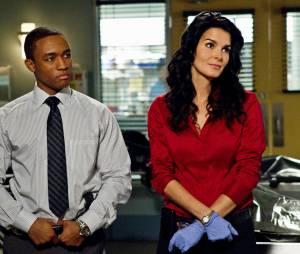 Rizzoli & Isles : Angie Harmon et Lee Thompson Young dans la série