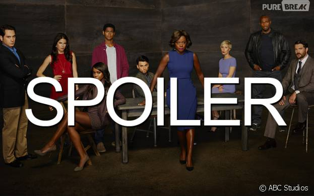 How To Get Away with Murder saison 2 : un final mortel et choquant