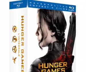 Hunger Games 4 débarque en DVD et Blu-Ray
