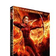 Hunger Games 4 : la saga s'achève en DVD et Blu-Ray
