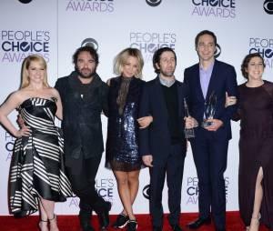 """The Big Bang Theory saison 9 : les acteurs """"surpayés"""" selon Mayim Bialik"""