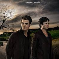 The Vampire Diaries : la saison 8 sera-t-elle la dernière ? Ian Somerhalder répond