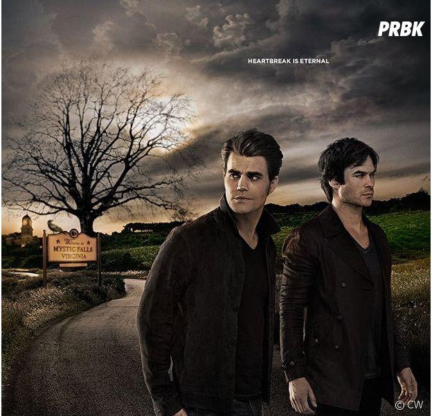The Vampire Diaries saison 7 : bientôt la fin ?