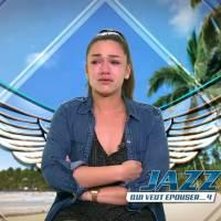 Jazz (Les Anges 8) humiliée par Raphaël : elle fond en larmes !
