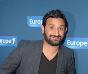 Cyril Hanouna : enquête sur l'animateur de D8 dans Le Parisien