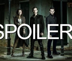 The Originals saison 3 : un mort important à venir ?