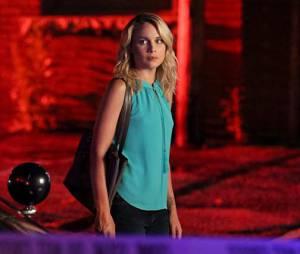 The Originals saison 3 : Cami va-t-elle mourir ?