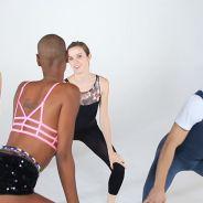 Quand des danseurs classiques apprennent à danser le twerk pour la première fois...