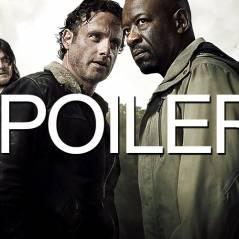 The Walking Dead saison 6 : fini les spoilers ? La solution radicale d'AMC