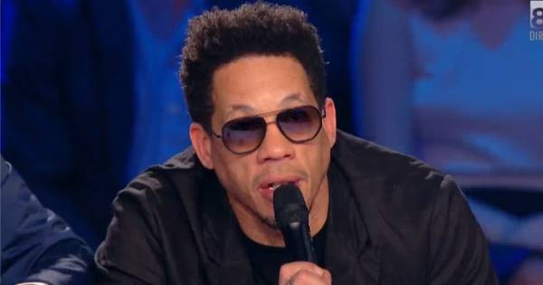 joeystarr incontr lable dans nouvelle star 2016 la preuve par 5. Black Bedroom Furniture Sets. Home Design Ideas