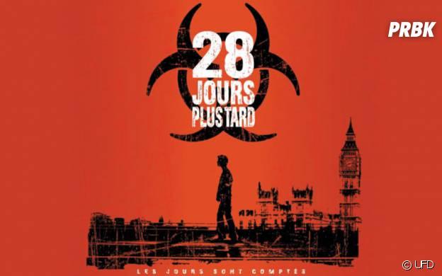 Les meilleurs films d'infectés : 28 jours plus tard