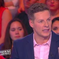 Matthieu Delormeau (TPMP) choqué par Nabilla Benattia après son interview dans Sept à Huit