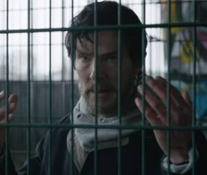 Docteur Strange : la bande-annonce envoûtante avec Benedict Cumberbatch