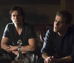 The Vampire Diaries saison 8 : la productrice répond aux rumeurs de fin