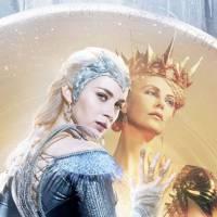 Le Chasseur et la reine des glaces : Freya VS Ravenna, le combat se dévoile