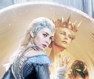 Le Chasseur et la reine des glaces : le combat entre Freya et Ravenna se dévoile