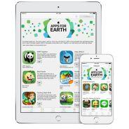 Angry Birds, Candy Crush, Hearthstone... Quand télécharger une appli fait du bien à la planète