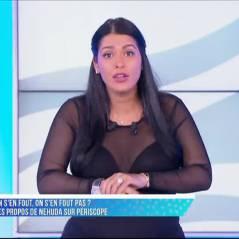 """Ayem Nour : départ définitif du Mad Mag ? """"On se retrouve vite ailleurs"""" (MAJ)"""