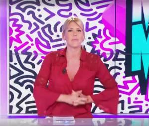 Amélie Neten : son salaire supposé dans le Mad Mag de NRJ 12