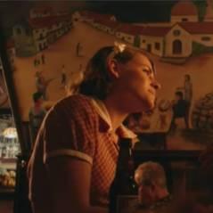 Kristen Stewart et Jesse Eisenberg amoureux dans la bande-annonce de Café Society