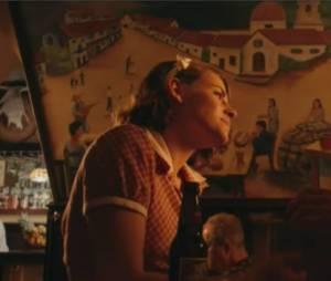 Kristen Stewart et Jesse Eisenberg dans la bande-annonce de Café Society de Woody Allen