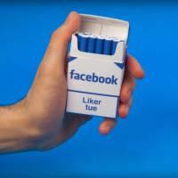 Notre addiction aux réseaux sociaux résumée en 1:39 : la vidéo impressionnante et déprimante