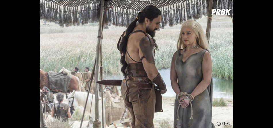 Game of Thrones saison 6.