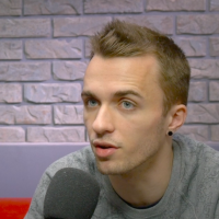 Squeezie en interview : youtubers favoris, plagiat, secrets de fabrication... Il se confie !