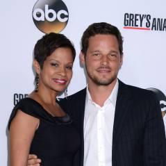 Justin Chambers (Grey's Anatomy) : qui est sa femme, Keisha ?