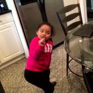 Beyoncé : cette petite fille danse sur un son de Lemonade et devient la nouvelle star d'Internet