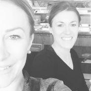Gaëlle Petit (Les Ch'tis) dévoile sa soeur en photo sur Instagram, c'est son sosie