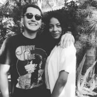 Cris Cab et Nehuda (Les Anges 8) : une nouvelle chanson en préparation !