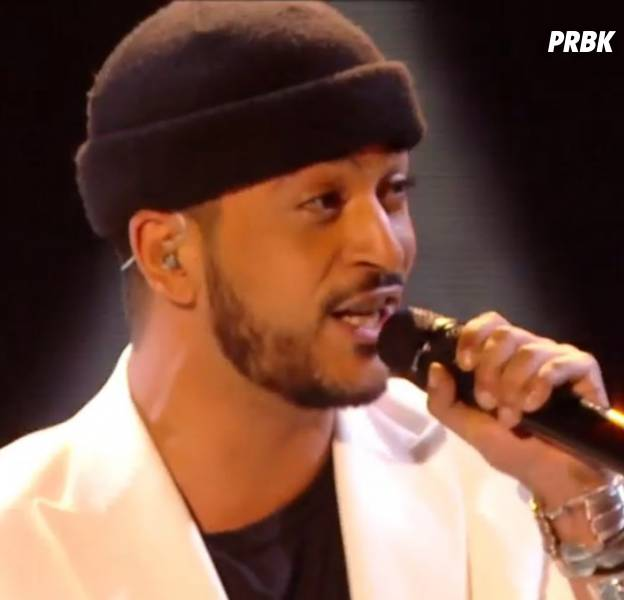 The Voice 5 : Slimane a repris I Feel Good de James Brown