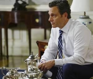 Scandal saison 5, épisode 21 : Fitz (Tony Goldwyn) sur une photo