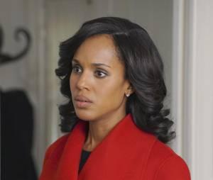 Scandal saison 5, épisode 21 : Olivia (Kerry Washington) sur une photo
