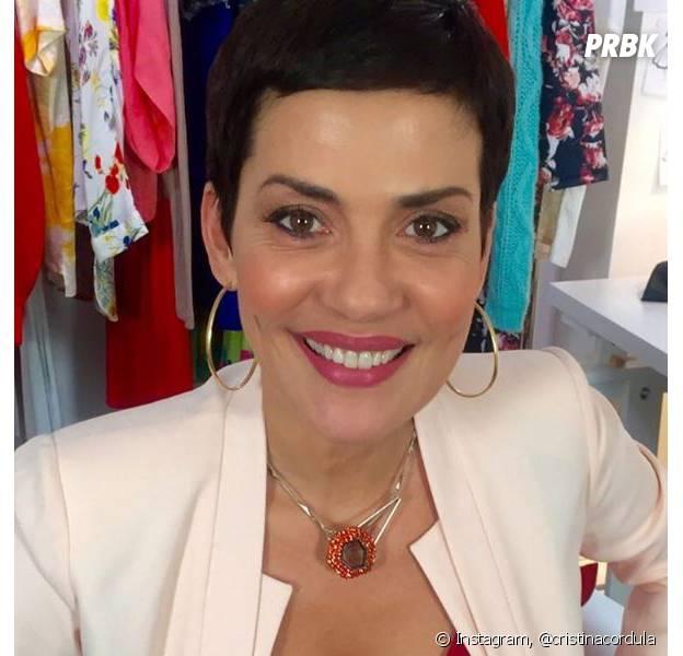 Cristina Cordula, la reine du shopping, c'est elle !