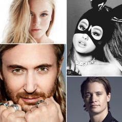 Playlist : les 10 sons de la semaine #3, avec Kygo, David Guetta, Ariana Grande...