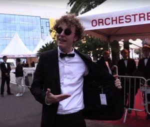 Norman au Festival de Cannes 2016, ça vaut le détour !