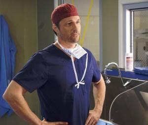 Grey's Anatomy saison 12 : Nathan et Meredith ont couché ensemble dans l'épisode 23
