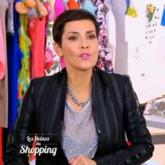 """Cristina Cordula (Les Reines du Shopping) craque face à une tenue : """"Il faut mettre un string !"""""""