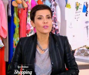 Cristina Cordula (Les Reines du Shopping) veut un string !