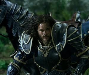 Warcraft : les images du film dévoilées