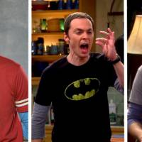 The Big Bang Theory : avoir la même collection de t-shirts que Sheldon ? C'est possible