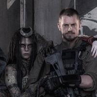 Cara Delevingne a hurlé nue dans les bois pour Suicide Squad