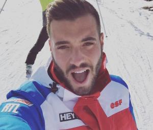 Loïc Fiorelli profite de sa nouvelle vie au ski