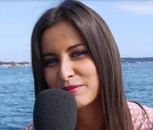 Malika Ménard a répondu aux questions cinéma de PRBK durant le Festival de Cannes 2016.