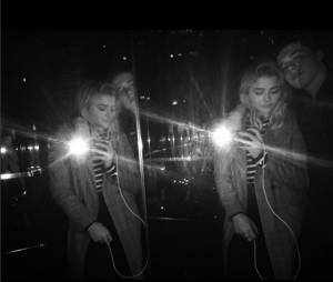 Chloë Moretz et Brooklyn Beckham en couple