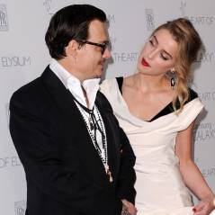 Johnny Depp et Amber Heard divorcent !